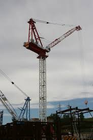 buy yongmao stl720 tower crane price size weight model width