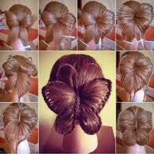 tutorial rambut model rambut tutorial apk download gratis gaya hidup apl untuk