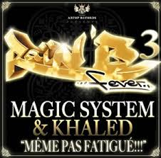 Magic System Meme Pas Fatigue - m礫me pas fatigu礬 wikipedia