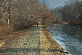 r aration canap slideshow 568 25 spillway in delaware and raritan canal state park