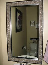 Bathroom Mirror Frames Kits Bathroom Mirror Frame Mirror Frame Kit Modern Mirror Frame