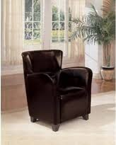 find the best deals on transitional dark brown accent chair