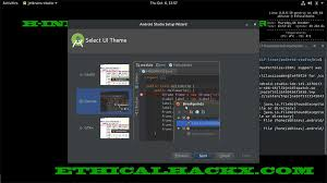 android studio linux how to install android studio on linux ubuntu mint ethical