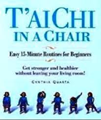 Chair Yoga Class Sequence Chair Yoga For Seniors A Gentle Sequence To Get You Started