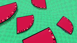 watermelon emoji a game jam about watermelons all started because of a joke