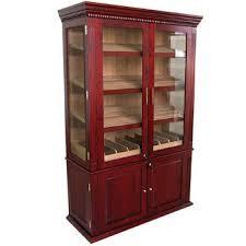 cigar humidor display cabinet cigar cabinet humidor the saint regis cigar display humidor