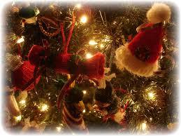 Christmas Tree Hat Knitting Pattern Celebrating Christmas With Knitting