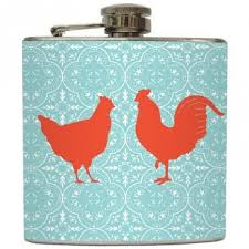 his and hers flasks 65 best roosters images on roosters chicken and