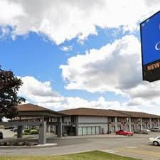 Comfort Inn West Comfort Inn Airport West Hotels Reviews Mississauga On