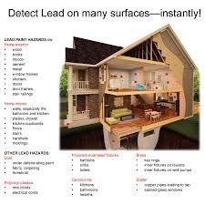 3m leadcheck swabs 8 pack paint drop cloths amazon com