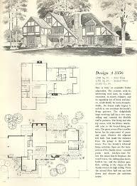 Tudor Style House Plans by Brick Tudor Home Plans U2013 House Design Ideas