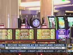 how many poker tables at mgm national harbor maryland slots revenue 400 poker chip set