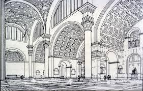 Libreria Opus Incertum by Roman Forum Basilica Nova The Largest Single Building Of The