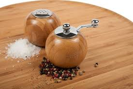wood products calt and pepper mills green eco friendly wood products design