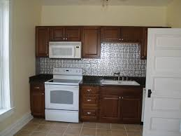 Kitchen Cabinets Redone by Small Kitchen Furniture With Floating Cabinet Combined White
