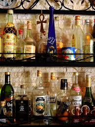 alcoholic drinks bottles free images summer bar drink beer alcohol spirits bottles