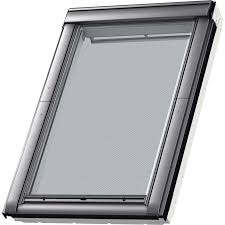 velux awning blind black net mhl 5060 velux blinds roof windows