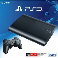 target black friday playstation 3 ps3 500 gb console walmart com