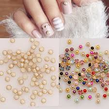 online get cheap beads nail art aliexpress com alibaba group