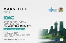 water council organizes the 2nd international conference on