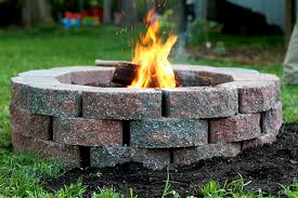Old Fire Pit - new fire pit and backyard camping u2014 jaime barks