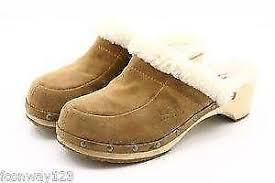 uggs on sale womens ebay ugg clogs s shoes ebay