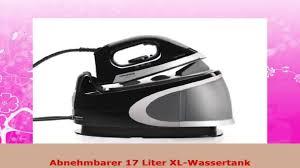 Grundig Toaster Grundig Sis 8250 Premiumdampfbügelstation 45 Bar 2400 Watt