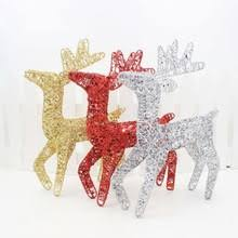Office Table Christmas Decoration by Popular Office Christmas Decorations Buy Cheap Office Christmas