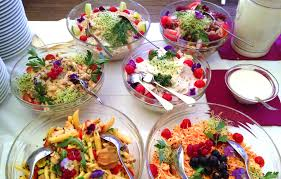 buffet mariage traiteur givet préparation de réception familial