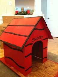 brown christmas snoopy dog house best 25 snoopy dog house ideas on snoopy birthday