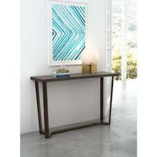 Turquoise Console Table Zuo Console Table Entryway Furniture Furniture The Home Depot