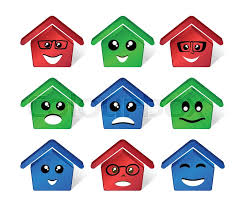 house emoji emoji emoticon expression icons in style small house face symbols