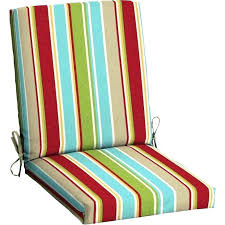 Patio Furniture Cushions Sale Outdoor Furniture Pads Outdoor Chair Pads With Ties Shanni Me