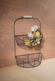amazon com ohio wholesale chicken wire wall basket from our