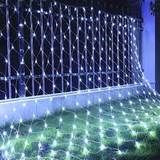 Outdoor Net Lights 4 5mx1 5m 220v 110v Outdoor Garden String Led Net Lights
