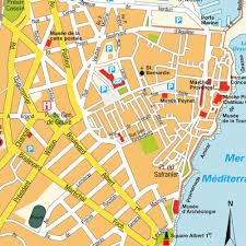 map of antibes map antibes maps and directions at map