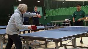 table tennis coaching near me world class coaching for british army table tennis players