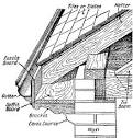 extending roof eaves