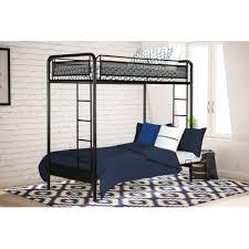 viv rae julian twin futon bunk bed u0026 reviews wayfair
