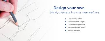 Design Your Own Home Australia Cleverstitch Uniforms And Sewing Products