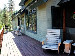 mission mountain side retreat for 8 overlo vrbo