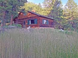 secluded cabin a true mountain getaway vrbo
