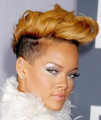 show me rockstar hair cuts faux hawk hairstyles for women hairstyles weekly