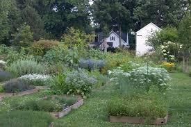 Designing A Backyard How To Design A Potager Garden Mnn Mother Nature Network