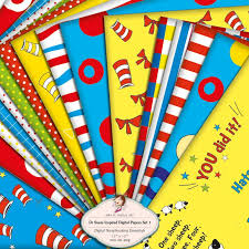 dr seuss birthday ideas clipart dr seuss birthday pencil and in color