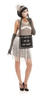 silent film star costume fs4146 fancy dress ball