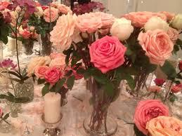 roses centerpieces choys flowers hendersonville nc florist wedding centerpieces