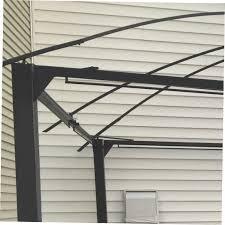 Replacement Canopy For 10x12 Gazebo by South Hampton 11x13 Gazebo Gazebo Ideas