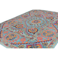 orange and grey area rug orange and teal area rugs creative rugs decoration