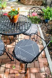 Custom Patio Furniture Cushions by Sew Custom Patio Cushions